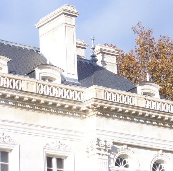 Caudan – Château du bois Joly
