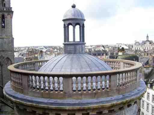 Vannes – Cathédrale Saint-Pierre Rotonde DANIELO